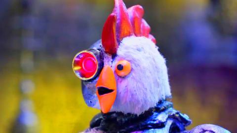 Top 10 Robot Chicken Sketches