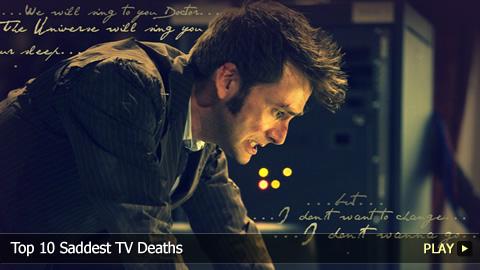 Top 10 Saddest TV Deaths