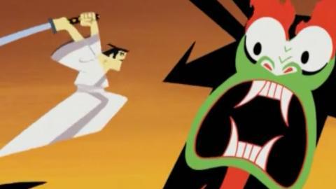 Top 10 Samurai Jack Episodes