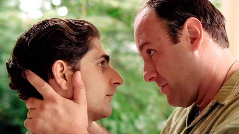 Top 10 Sopranos Episodes