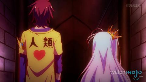 Top 10 Stylish Anime Characters