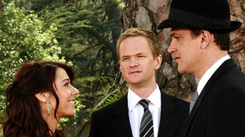 Top 10 TV Weddings