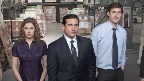 Top 10 The Office U.S. Episodes