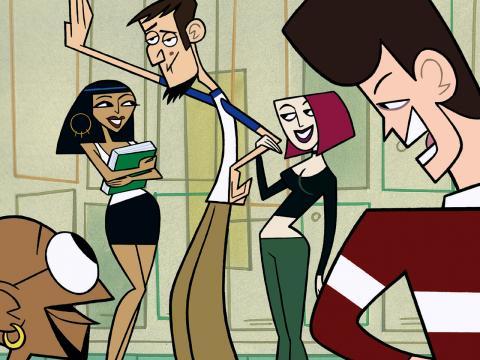 Top 10 Underrated Cartoon TV Series