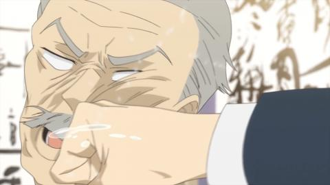 Top 10 Well Deserved Punches to the Face in Anime