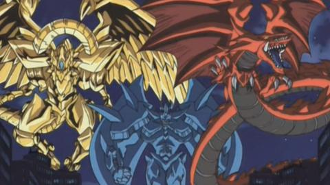 Top 10 Yu-Gi-Oh! Monsters
