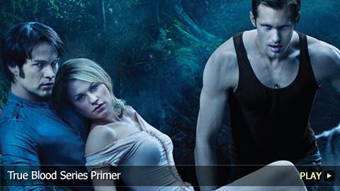 True Blood TV Series Primer