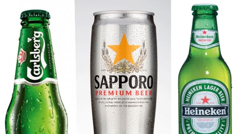 Top 10 Global Beers