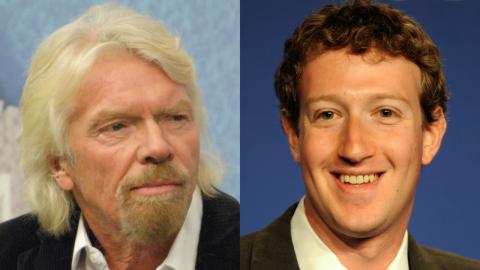 Top 10 Philanthropists