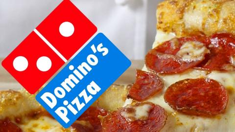 Top 10 Pizza Chain Restaurants