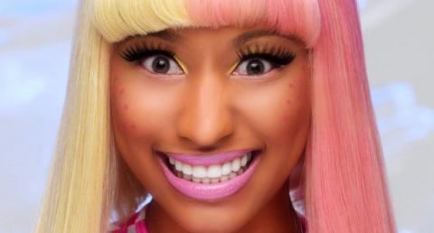 Nicki Minaj Biography (UPDATE)