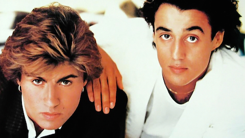 Top 10 George Michael and Wham Songs