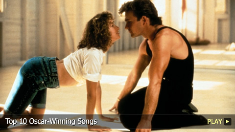 Top 10 Oscar-Winning Songs