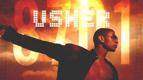 Top 10 Usher Songs
