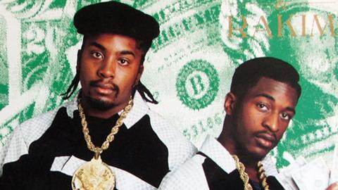 Top 10 Ultimate Decade Defining Rap Songs