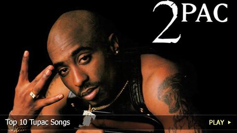 Top 10 Tupac Songs