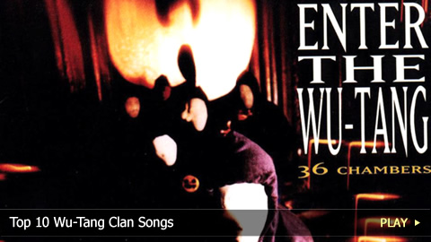 Top 10 Wu-Tang Clan Songs