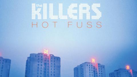 Top 10 Killers Songs