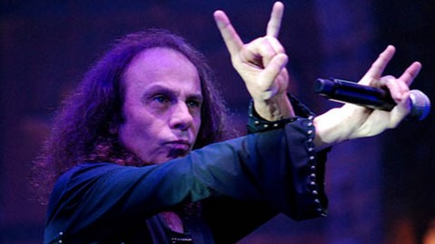 Top 10 Ronnie James Dio Songs