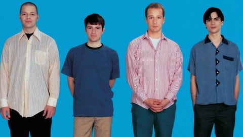 Top 10 Weezer Songs