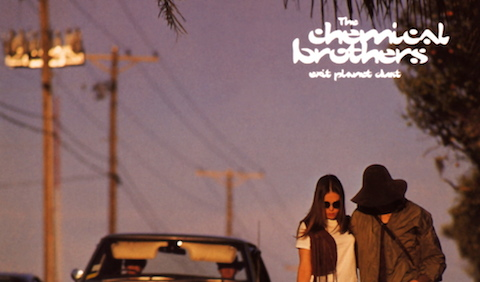 Top 10 Chemical Brothers Songs