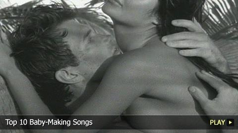 Top 10 Lovemaking Songs