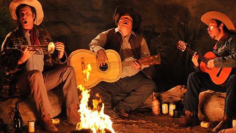 Top 10 Campfire Songs