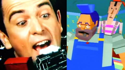 Top 10 Decade Defining Music Videos of the 1980s
