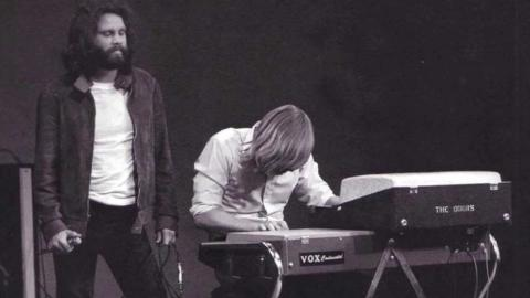Top 10 Keyboard Players in Rock
