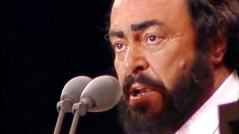 Top 10 Opera Singers