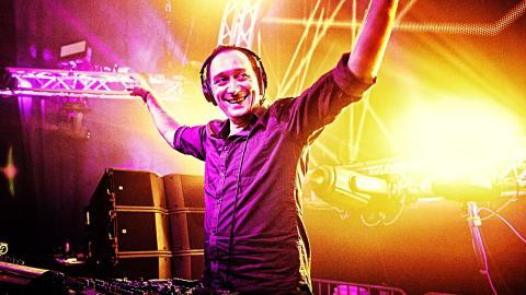 Top 10 Paul van Dyk Songs