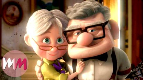 Another Top 10 Disney Couples