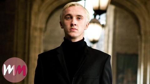 Another Top 10 Sexiest Male Villains