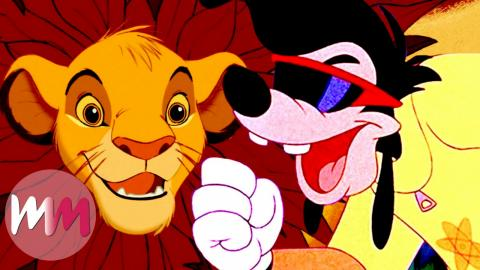 Top 10 Disney Songs that Get You Pumped
