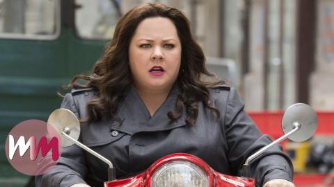 Top 10 Kick Ass Female Fictional Spies in Movies