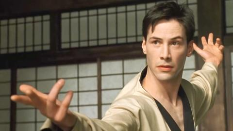 Top 10 Hottest Sci-Fi Studs in Movies