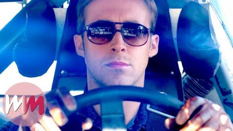 Top 10 Ryan Gosling Performances