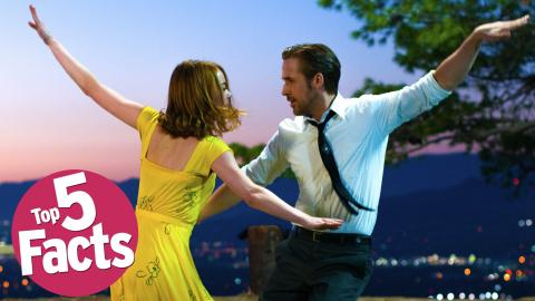 Top 5 Facts about La La Land