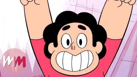 Top 10 Nicest Cartoon Characters