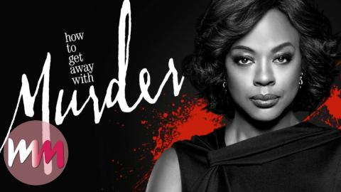 Top 5 Burning How to Get Away With Murder Questions We Need Answered