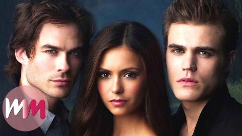 Top 5 Burning Vampire Diaries Questions We Need Answered