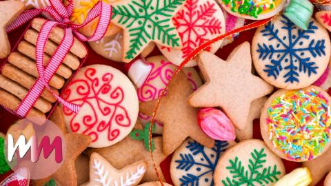Top 10 Christmas Cookies We Can't Wait to Eat
