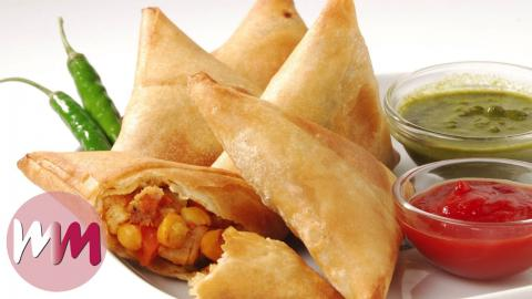 Top 10 Indian Dishes Popular In America