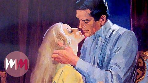 Top 10 Romance Writers