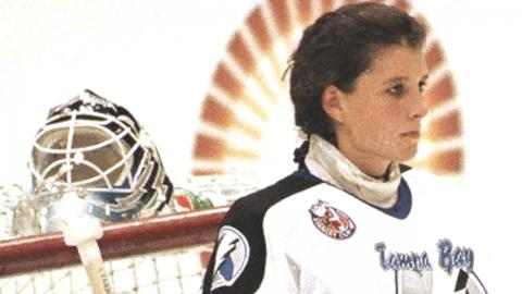 Top 10 Firsts for Women in Sports