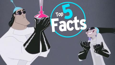 Top 5 Facts About Perfumes