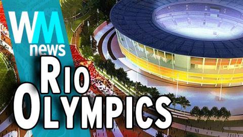 WMNews: Rio Olympics Part 2
