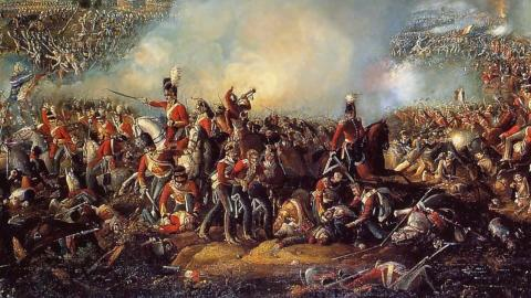 Top 10 Battles in History