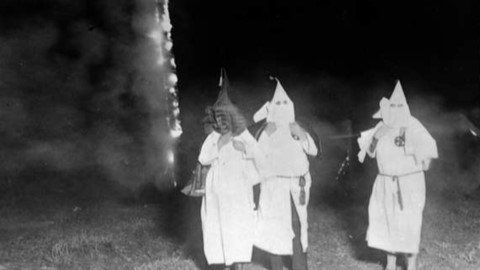 Top 10 Notorious Hate Groups