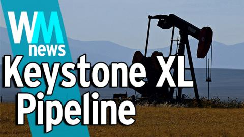 10 Keystone Pipeline Facts - WMNews Ep. 18